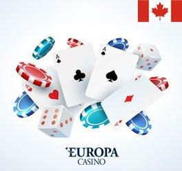 europa casino playtech nodepositcash.com